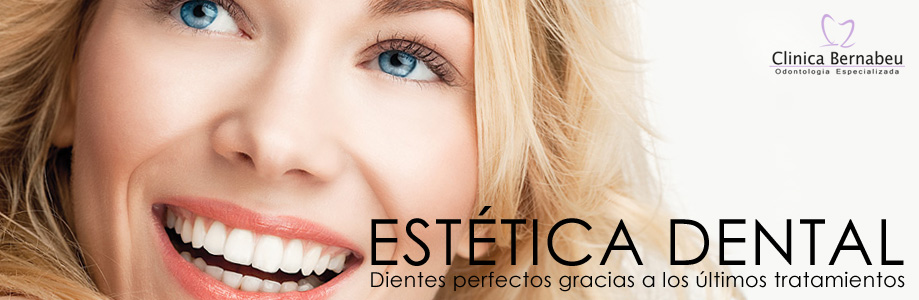 clinica dental estetica