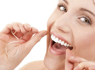 Limpieza dental en Madrid