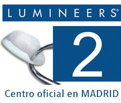 carillas dentales lumineers madrid