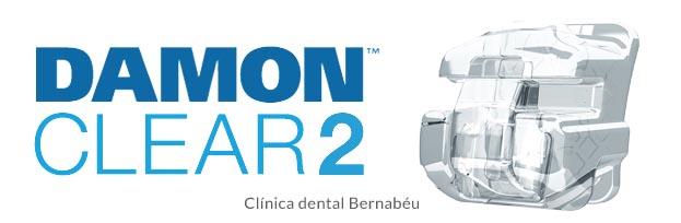 Brackets Damon Clear - Ortodoncia