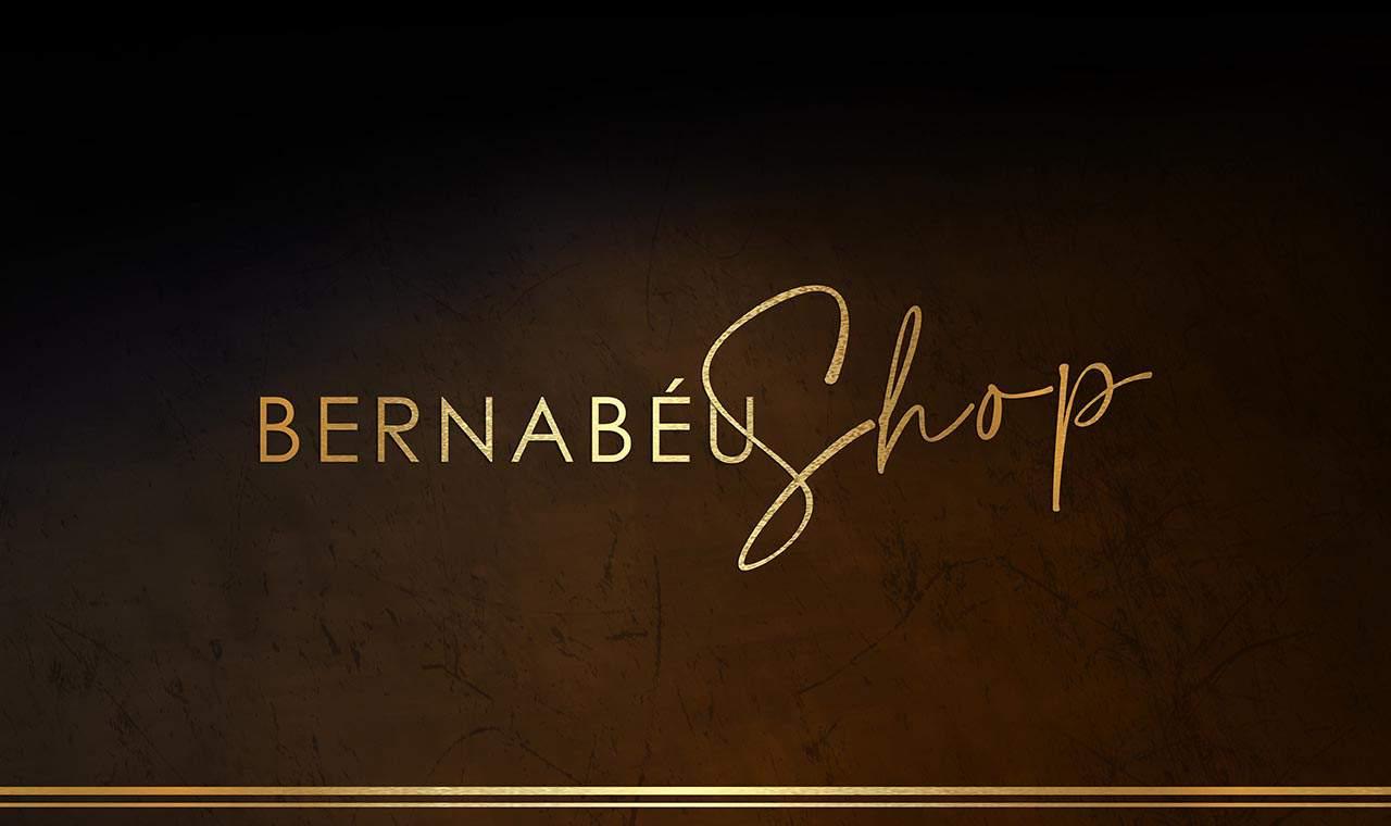 Tienda Bernabeu movil